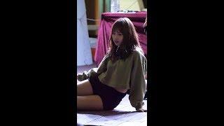171013 위키미키(Weki Meki) - Stay With Me 최유정 직캠/Fancam By ALoHa @대구 팬사인회