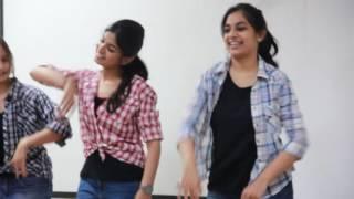 Lungi dance | IIT Madras