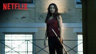 "Marvel – Punho de Ferro | ""Sou Colleen Wing"" Featurette | Netflix"