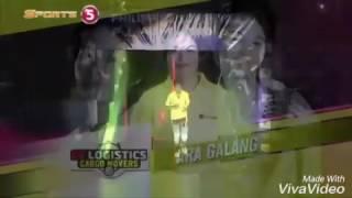 Mika Reyes & Ara Galang 🍉💖 #KaRa