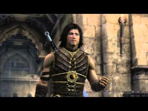 Prince of Persia The Forgtten Sands Part 4