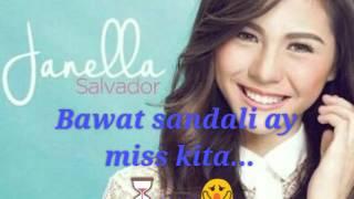 Kapag Tumibok Ang Puso-Janella Salvador-minus one