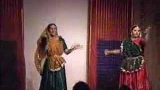 Folk Song from Rajasthan Chang Baje Re