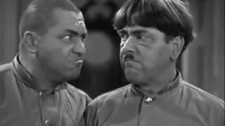 The Three Stooges(থ্রি স্টুজিস) 82 No 1944 Curly, Larry, Moe DaBaron 17.