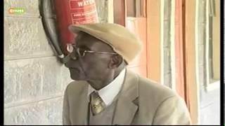 Mzee Ojwang dies