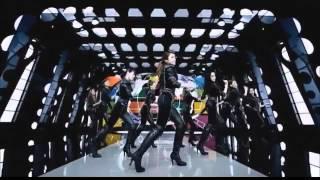 MV SNSD   Mr  Taxi Korean Version Official Version   YouTube