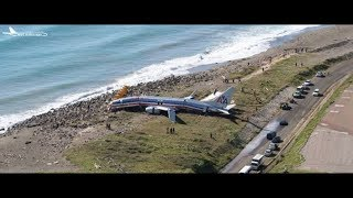 FS2004 - Meters To Spare (American Airlines Flight 331)