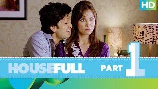 Housefull | Funny Moment - Part 1 | Akshay Kumar, Ritesh Deshmukh, Deepika Padukone, & Lara Dutta