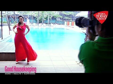 Sania Mirza sensational Photo Shoot