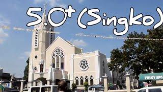 5.0+ (SINGKO) - CineJPIA - TARLAC STATE UNIVERSITY
