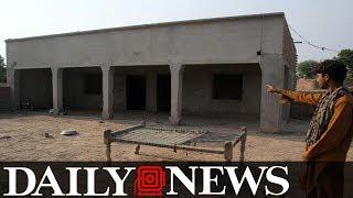Members of Pakistani council orders 'revenge rape' of 16 year old