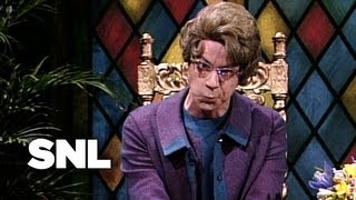 Church Chat: Satan - Saturday Night Live