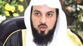 محمد العريفي يروي قصه رائعه