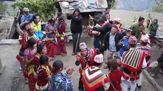Getida Koti Thole Demba ( Sunuwar Song)