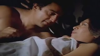 Kamal Haasan First Night Scene | Tamil Video Songs | AR Entertainments