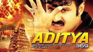 Aditya 369 (2016) South Dubbed Hindi Movie 2016 | Balakrishna | Hindi Movies 2016 Full Movie