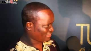 Salim Kikeke, D'jaro Arungu na Crew ya Mkasi ikiongea baada ya kushinda tuzo za watu