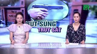 Nghi phạm bắn chết nữ Phó Chủ Tịch HĐND Phường vì… ghen tuông  VTC14