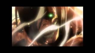 Shingeki no Kyojin AMV - Hell