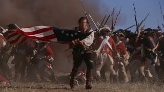 Why Is There A Lack Of American Revolution Era Films? - AMC Movie News