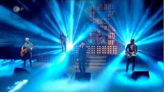 Tarja & Scorpions - The Good Die Young (Live ZDF)