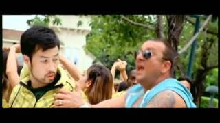 Hey Rascals-Title Song-Rascals 2011 ft Ajay Devgan sanjay dutt kangana Ranaut