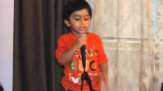 Na Puchiye Ke Kya Hussain Hai - Shahzar Zaidi