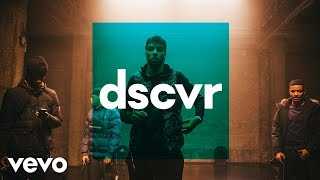 AJ Tracey - Buster Cannon (Live) - dscvr ONES TO WATCH 2017