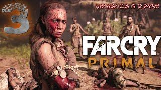Far Cry primal gameplay en español parte # 3 el señor de las bestias