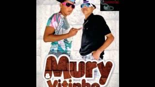 MURY & VITINHO - BONDE DO MILHÃO -  BOCA PRODUÇÃO