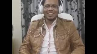 Ami Jare Basi Valo Sekigo Ta Jane by Singer Salman