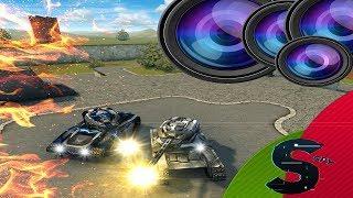 Spy & PORTES S XP/BP 2-2 GamePlay №8