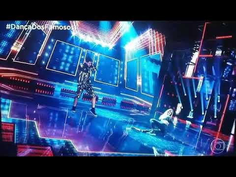 Xxx Mp4 Mariana Ferrãona Dança Dos Famosos 2018 Funk 3gp Sex