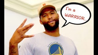 """NBA Players """"Live Reaction of Being Traded/Signed"""" Compilation"""