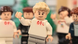 Jake Paul - It's Everyday Bro IN LEGO!