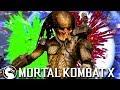 Download Video Download I GOT THE PREDATOR SELF DESTRUCT BRUTALITY - Mortal Kombat X: Predator Gameplay 3GP MP4 FLV