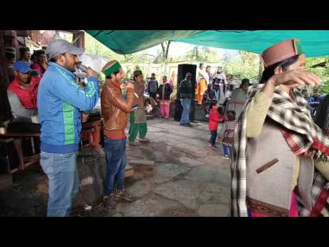 Xxx Mp4 Mr Shyamu Negi Kiran Negi At Sangla Valley 3gp Sex