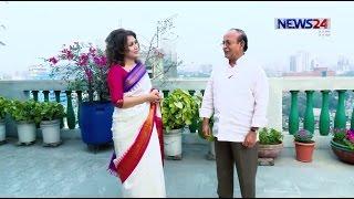 Je Jole Aagun Jole - Samia Rahman with Anwar Hossain Manju যে জলে আগুন জ্বলে - আনোয়ার হোসেন মঞ্জু