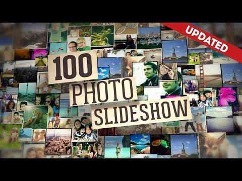 Xxx Mp4 100 Photo Slide Show After Effects Template 3gp Sex