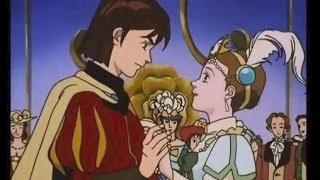 Cinderella  Cartoon Series Part 1