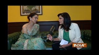 Kangana Ranaut opens up on emerging as the voice of feminism in Bollywood