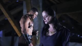 Kingdom Of Gladiators– Husn Ki Talvar ¦ Hollywood Movies In Hindi Dubbed Full Action Movie ¦ Full HD