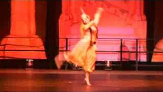 Schachlo - Persian Bandari-Fantasy