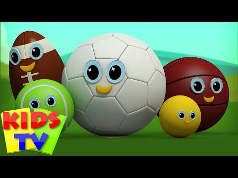 Xxx Mp4 Sports Ball Finger Family Football Finger Family Kids Rhymes Rhymes For Children Videos 3gp Sex
