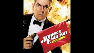 Johnny English Reborn (2011) Movie Review