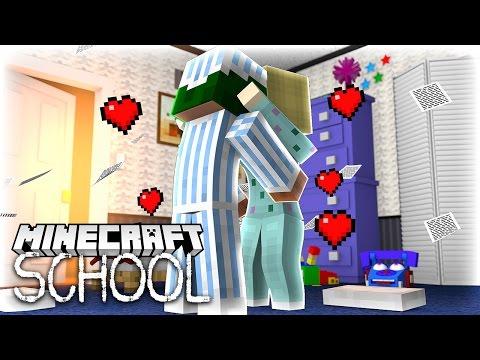 Xxx Mp4 Minecraft School LITTLE LIZARD FINALLY KISSES HIS CRUSH 3gp Sex