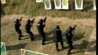 Romanian Special Forces - SIAS