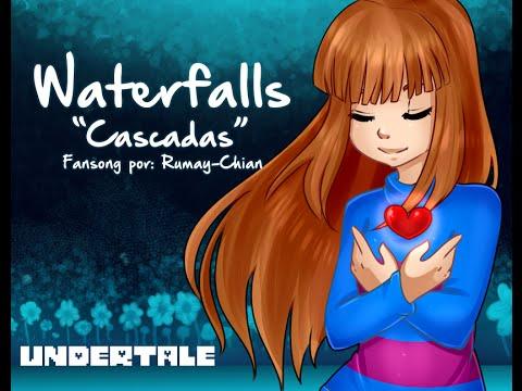 【UNDERTALE】Waterfalls Fansong