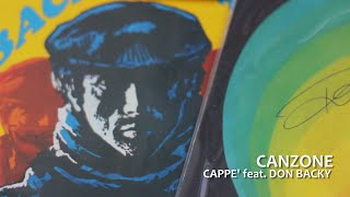 'CANZONE' Cappè feat.Don Backy