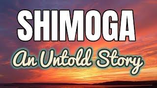 Shimoga | Shimoga History | Shivamogga City | Shimoga District